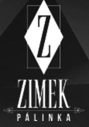 Zimek Pálinka logo